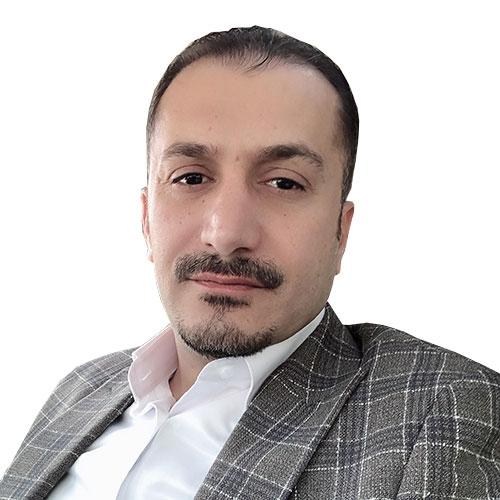 الدكتور همام علي النمل