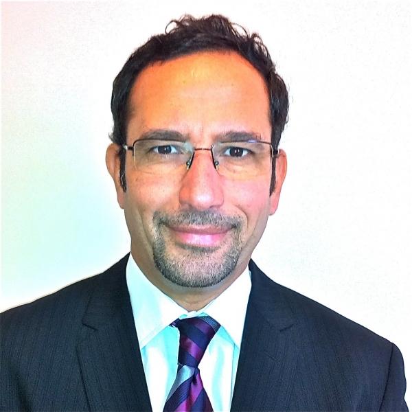 الدكتور محمد الساعدي
