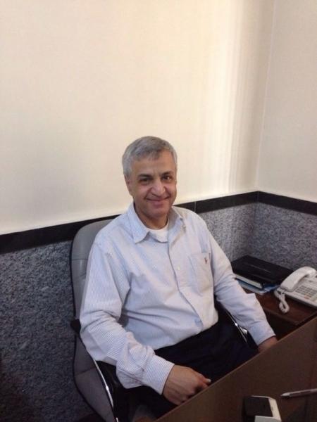 الدكتور حسن شهيدي