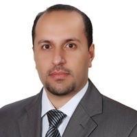 الدكتور عباس الحسني