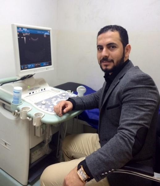 الدكتور صفوان اسماعيل المعروف