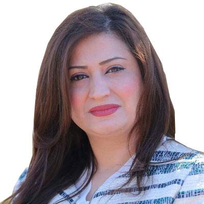 دكتورة گەشين كمال محمد امين