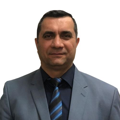 الدكتور قاسم امير تاج الدين