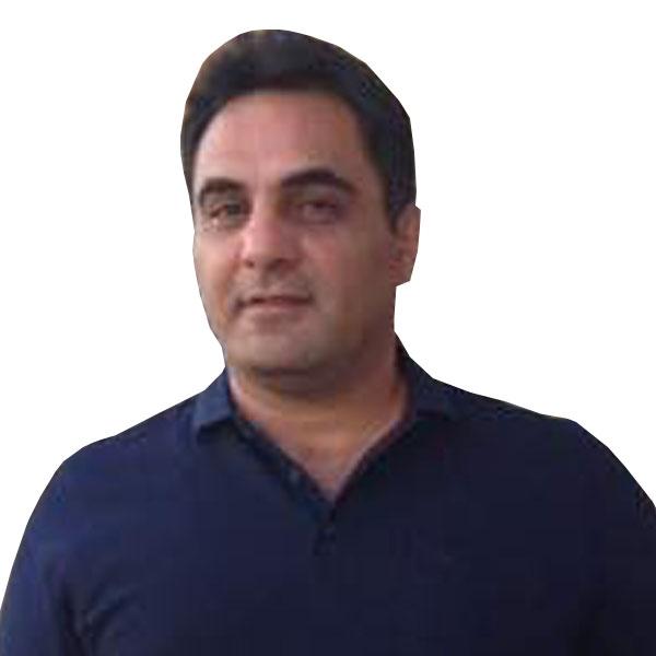 الدكتور كاوه محمد صالح قاسي