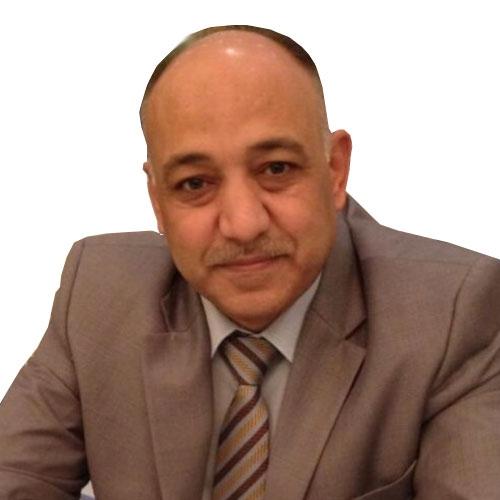 الدكتور محمود هادي الجنابي