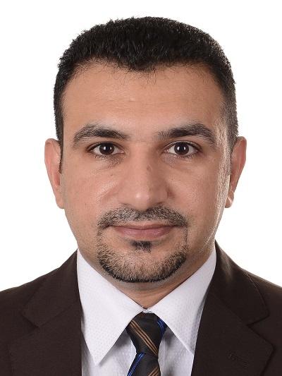 الدكتور حبدر ماجد الزيدي