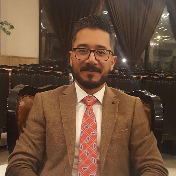 الدكتور محمد ربيع سليم