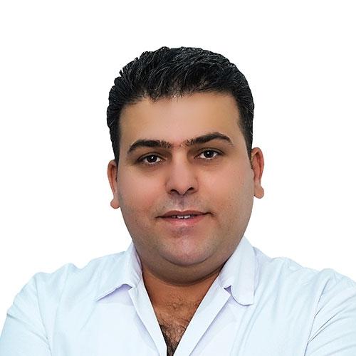 الدكتور محمد صالح ابراهيم المحمد