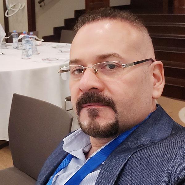 الدكتور مصطفى عبدالرحمن إسماعيل