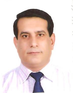 الدكتور علاء المياح
