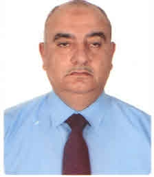 الدكتور محمد عزيز سليمان