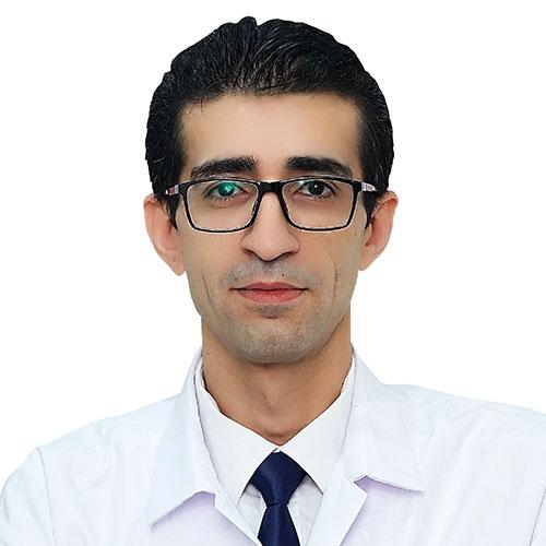 الدكتور رائد عبدالله حاجي