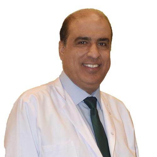 الدكتور رفعت محمد جليل