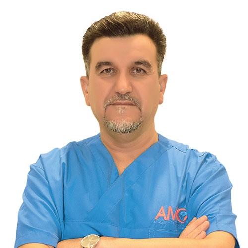 الدكتور رستم عبدالرحمن حمي