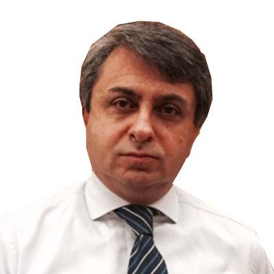 البروفيسور الدكتور رياض معلوف