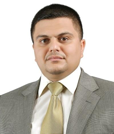 الدكتور ليث ثامر خزعل
