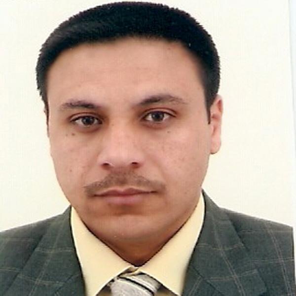 الدكتور سمير علي الجبوري
