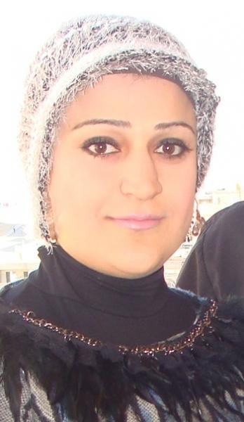 الدكتورة شايان جلال خلف زالةيي