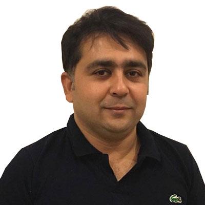 الدكتور شيركو عبد المناف عبدو