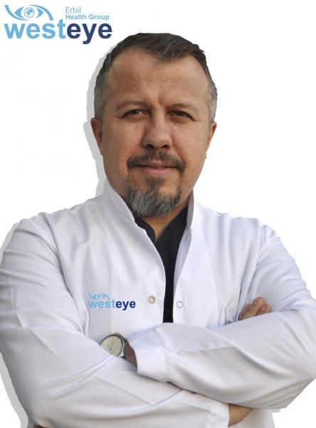 الدكتور اوزجان بويراز