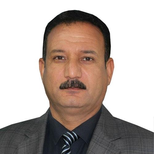 الدكتور تركي احمد الحلو