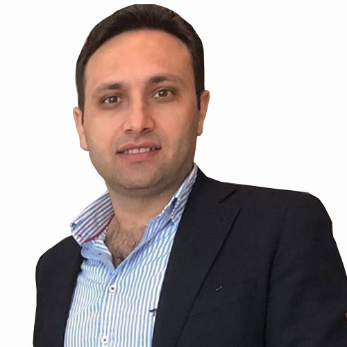 دكتۆر وائل القاسم