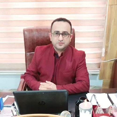 الدكتور وجيه نعمة حسين