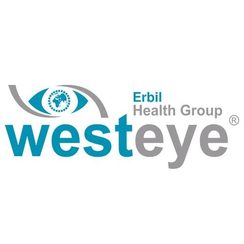 مستشفى ويست اي Westeye