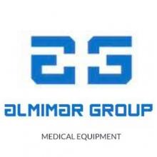 شركة المعمار للاجهزة الطبية