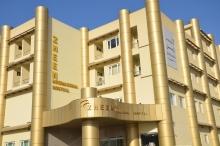 مستشفى ژين انترناشينال